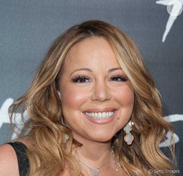 Mariah Carey era acusada por Tina Seals de ter tido filhos com os seus óvulos. Justiça rejeitou processo