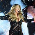 Mariah Carey está viajando com a turnê 'The Adventures Of Mimi'