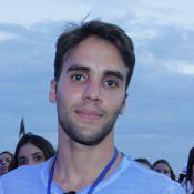Daniel Cady treina com as filhas gêmeas e fã dispara: 'Ivete Sangalo passa bem'