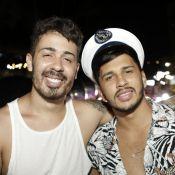 Carlinhos Maia surpreende marido com carro conversível de luxo: 'Promessa'