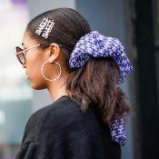 Penteado trendy: 5 formas fashionistas de usar presilha no cabelo nesse verão