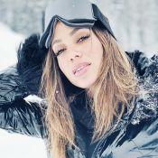 Anitta abraça DJ apontado como novo affair e legenda de foto anima fãs. Confira!