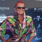 Xuxa, Ju Paes e mais famosas esbanjam sofisticação em looks glam de carnaval