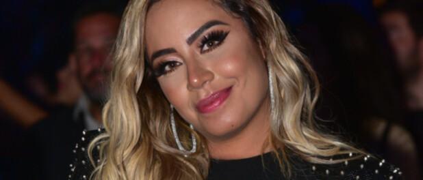 Rafaella Santos aparece com barriga saliente e web pergunta: 'Tá grávida mesmo?'