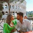 Flávia Viana vai usar vestido de noiva assinado pela marca espanhola Yolancris