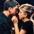 Zach Galifianakis se referia aos personagens do seriado 'Friends', em que a ex-mulher de Brad Pitt, Jennifer Aniston, era uma das protagonistas