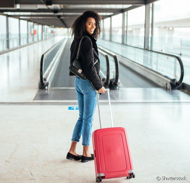 Vai viajar? Confira as dicas para não deixar nenhum item essencial de fora