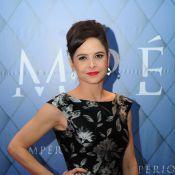 Drica Moraes passa mal durante gravação de 'Império' e é socorrida por atores