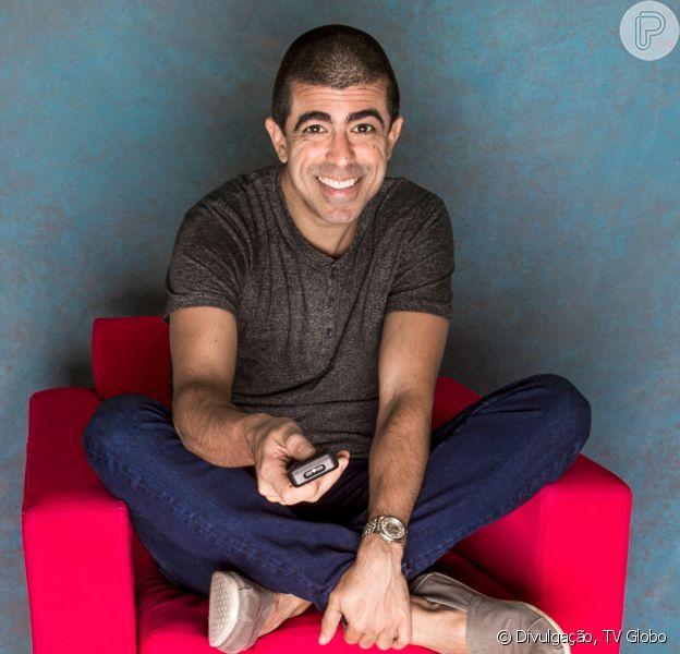 Marcius Melhem pede afastamento da TV Globo em meio a polêmica