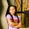 Giovanna Rispoli: 'A Cláudia e eu temos personalidades fortes'