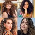 Veja fotos de famosas que passaram pela transição capilar