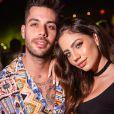 Gui Araújo, atual affair de Anitta, é ex-namorado da modelo Catherine Bascoy
