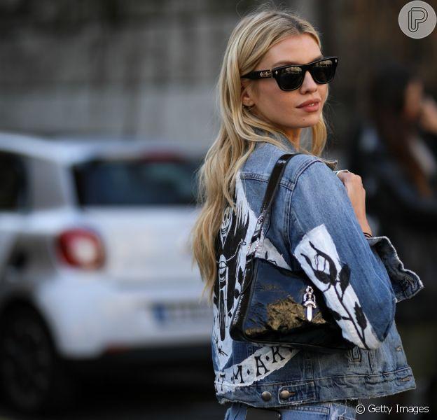 Hoje é Dia Mundial do Jeans! Saiba como montar looks estilosos com a peça