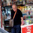 Ary Fontoura gosta de curtir a Prainha, um dos paraísos do Rio de Janeiro