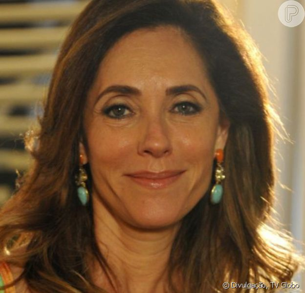 Novela 'Fina Estampa': Tereza Cristina (Christiane Torloni) vai descobrir que René (Dalton Vigh) a trai com Griselda (Lilia Cabral)