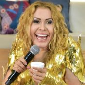 Quatro looks, sucessos do Calypso e sorteios: Joelma agita 2° live show