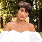 Fernanda Paes Leme mostra apartamento e anuncia mudança para SP: 'Ansiedade'