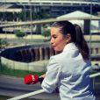 A jornalista Marcela Monteiro agora integra o time da CNN Brasil