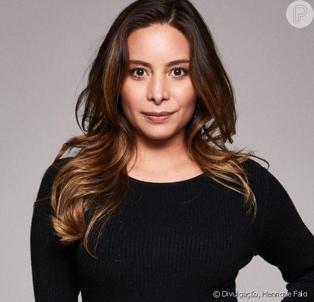Rotina e looks atualizados: Marcela Monteiro vibra com nova fase na CNN. Confira entrevista completa nesta segunda-feira, dia 01 de junho de 2020