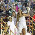 Ivete Sangalo tem 3 filhos  com marido, Daniel Cady