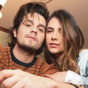 Morando com Jade Magalhães, Luan Santana define rotina: 'Vivendo em lua de mel'