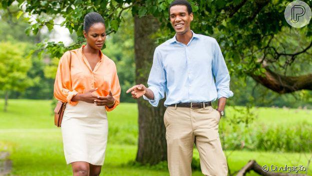 Acompanhe e se inspire na história de casais famosos, como Michelle e Barack Obama