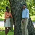 A vida de casais famosos pode inspirar a sua no Dia dos Namorados. Já conhece a história do casal Michelle e Barack Obama?