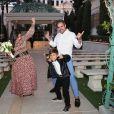 Marido de Simone, Kaká Diniz quer aumentar a família com cantora