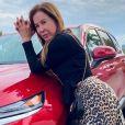 Zilu Godoi ganha declaração de namorado em foto