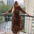 Marília Mendonça  está dando chance para novos desafios