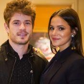 Bruna Marquezine lembra revelação de namoro com Destri na TV: 'Muito chateados'