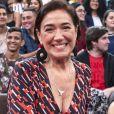 Em 2020, Lilia Cabral segue de férias das novelas após fim de 'O Sétimo Guardião', história na qual viveu a vilã  Valentina Marsalla