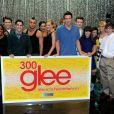 'Glee' chegou ao fim em março de 2015