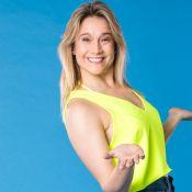 Fernanda Gentil substitui Fátima Bernardes no 'Encontro' e diverte a web. Veja!