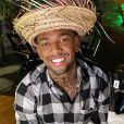 Nego do Borel confirma festa de aniversário após acidente: 'Eu nasci de novo'