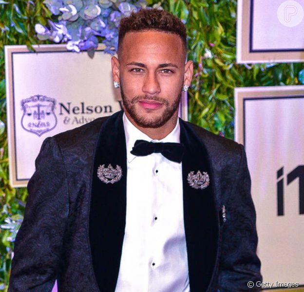 Neymar e mais famosos apoiam TikToker Mario Jr. após humilhação no programa 'Pânico'