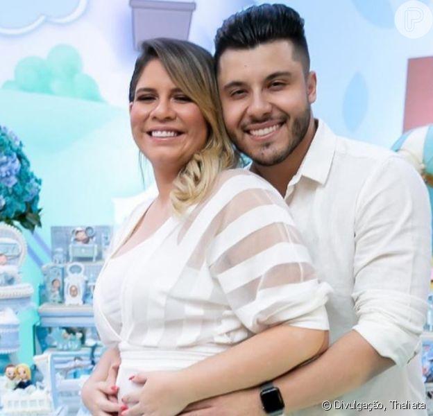 Marília Mendonça e Murilo Huff não estão mais juntos, diz jornal