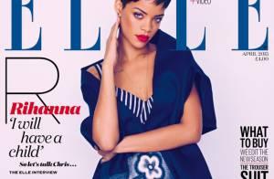Rihanna fala sobre seu próximo desejo: