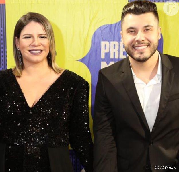 Marília Mendonça avalia relação com Murilo Huff após término. Confira em matéria nesta sexta-feira, dia 07 de agosto de 2020