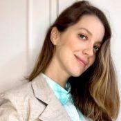 Nathalia Dill define nome da filha e descreve reação dos pais: 'Mãe estranhou'
