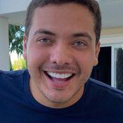 Wesley Safadão rebate acusação de exame falso de coronavírus e mostra teste