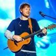 Ed Sheeran comenta afastamento da web: ' Esperamos que você respeite nossa privacidade neste momento'