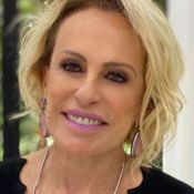 Ana Maria Braga se cura de pneumonia e retorna para o 'Encontro' após três dias