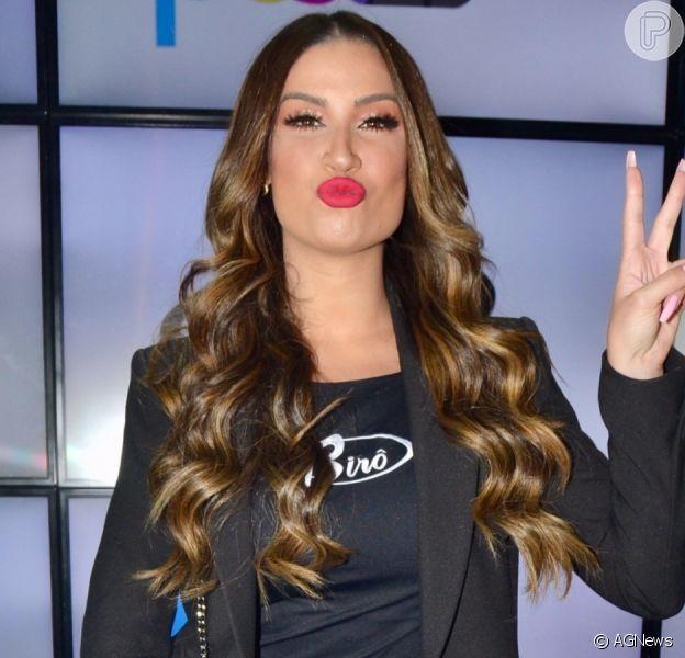 Ex-BBB Bianca Andrade assume relação com youtuber
