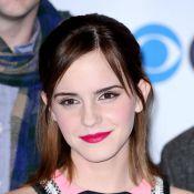 Emma Watson, a Hermione de 'Harry Potter', protagonizará o filme 'Cinderella'