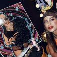 Anitta garante: 'Não vou desistir de arrumar alguém. Continuarei tentando e está tudo certo'