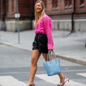 As apostas da moda para a primavera: looks, penteados e mais!
