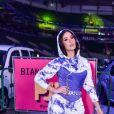 Bianca Andrade no Prêmio Jovem Brasileiro, em São Paulo, na noite desta terça-feira, 22 de setembro de 2020
