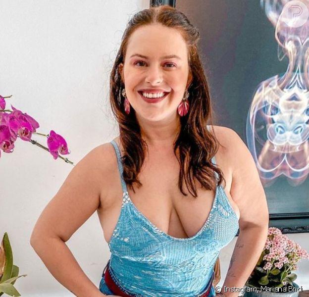 Mulher de Rafael Cardoso, Mariana Bridi conta que fará cirurgia plástica. Saiba!