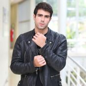 Juliano Laham descobre tumor e deixa o 'Dança dos Famosos': 'Vou operar'